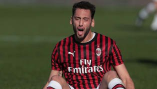 Milan attacker Hakan Calhanoglu has been identified byArsenalas a potential option to freshen up their attacking midfield options this January transfer...