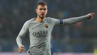 Edin Dzeko has been handed a two-match Coppa Italia ban after being sentoff in AS Roma's 7-1 thrashing at the hands of Fiorentina last Wednesday. A Federico...