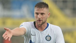 ​Manchester City are set to reignite their interest in Inter centre back Milan Skriniar in January, with Pep Guardiola eager to bolster his defence following...