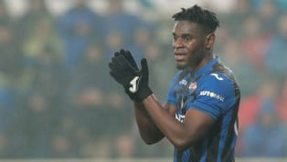 ​West Ham had a €40m bid for Duvan Zapata rejected by Atalanta during the January transfer window. Zapata is currently on a two-year loan deal with an option...
