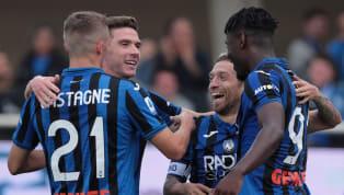 Nella settima giornata di Serie A, le gare domenicali delle 15, c'è la vittoria dell'Atalanta contro il Lecce. Una pratica chiusa già quasi nel primo tempo...