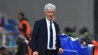 """""""Ci stiamo allenando da luglio per arrivare a questo punto. Abbiamo bisogno di giocare con continuità"""". Esordisce così il tecnico dell'AtalantaGian Piero..."""