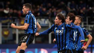 Ieri sera, nell' andata del primo sedicesimo di finale della Champions League della sua storia l'Atalantadi Giampiero Gasperini ha superato gli spagnoli del...
