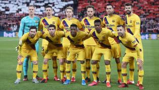 Esta noche el Barcelona ha sufrido una dolorosa derrota contra el Athletic de Bilbao y ha quedado eliminado de la Copa (1-0). Los azulgrana salieron a...