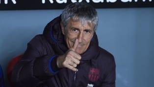 Wegen der Verletzung von Ousmane Dembele hat der FC Barcelona einen Antrag gestellt, einen LaLiga-Spieler außerhalb des Transferfensters verpflichten zu...
