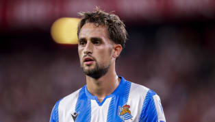 ​Manchester United will receive 30% of Adnan Januzaj's €18m transfer fee once the winger completes his proposed move from Real Sociedad to Roma. The sum is...