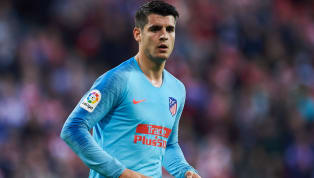 Atletico Madrid forward Alvaro Morata has defended the criticism faced by manager Diego Simeone after the team was knocked out from the Champions League, and...