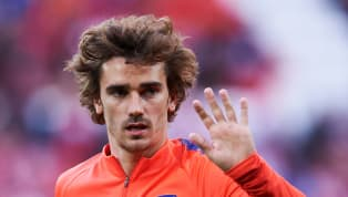 Former Inter striker Diego Forlan has claimed he has been told by the club they could attempt tosign Atletico Madrid's Antoine Griezmann if Mauro Icardi...