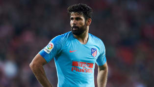 Diego Costa, who moved back to Atlético Madrid 18 months ago after a three-year spell at Chelsea, has been linked with a move to Everton as the Toffees look...