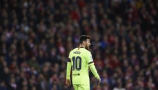 Mit 31 Jahren spielt Lionel Messi noch besser Fußball als die meisten seiner Profi-Kollegen es je können werden. Der Argentinier, der seine gesamte...