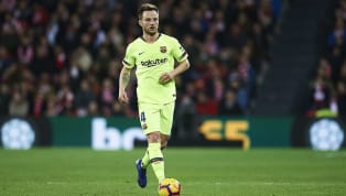 lona Ivan Rakitic has insisted that his future lies at Barcelona, claiming that he 'laughs' at speculation over a move awaywith three years still to run on...