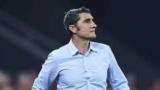 HLVErnesto Valverde lên tiếng khẳng định rằng, các kế hoạch tấn công của ông gần như bị phá sản khiAntoine Griezmann không thể phối hợp với các đồng đội...