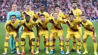 CLB Barcelona đêm qua thua trận và không những thế, họ còn mất luôn tiền đạo Luis Suarez vì chấn thương. Đêm qua, gã khổng lồ xứ Catalan nhận thất bại...