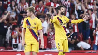 Trung vệGerard Pique cho rằng thất bại trướcAthletic Club không ảnh hưởng nhiều đến mục tiêu củaBarcelona, đây là cú hích để họ trở lại trong tương lai....