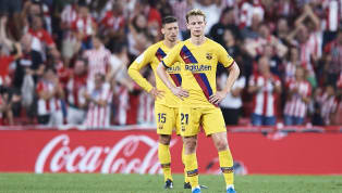 Barcelona traveled to the San Mames stadium in the opening game of their La Liga season only to come back with a sobering 1-0 defeat to Athletic Bilbao. The...