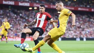 Jordi Alba habló para los medios de comunicación a la conclusión del partido que el Barcelona jugó ayer en Bilbao ante el Athletic (1-0) y uno de los temas...