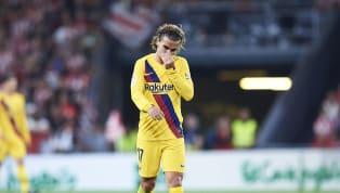 El FC Barcelona no completó un buen partido en el Nuevo San Mamés. Pese a que los blaugranas estrellaron dos balones contra el palo, no dieron la sensación...