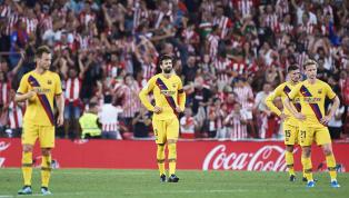 La derrota del conjunto blaugrana el pasado viernes en Bilbao es el mejor ejemplo para demostrar que los clubes no tienen miedo a los culés si el astro...
