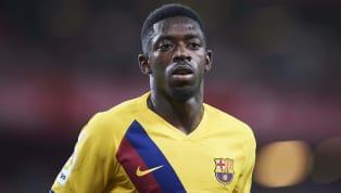 Ousmane Dembele bleibt einfach nicht gesund. Das große Sorgenkind des FC Barcelona hat sich nach Angaben des Vereins eine erneute Verletzung zugezogen, die...