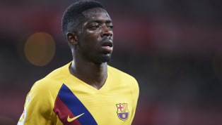 Die Diskussionen um Ousmane Dembélé nehmen beim FC Barcelona kein Ende. Das französische Top-Talent sorgt nämlich für erneuten Ärger. Dabei reichte ein...