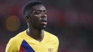 Ousmane Dembele is set to stay at ​Barcelona, according to his agent Moussa Sissoko. The Frenchman has no desire to leave the Camp Nou and Sissoko stated that...