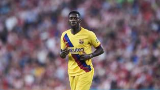  Ousmane Dembélé es uno de los futbolistas de los que más se está hablando en los últimos días. Sus faltas de profesionalismo repetidas han hecho que vuelva...