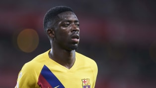 ​​Barcelona winger, Ousmane Dembele's agent, Moussa Sissoko has opened up on the potential arrival of ​Neymar at the club, insisting that his client will not...
