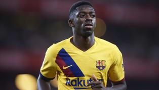Nach demneusten Ärger um Ousmane Dembéléerhielt das Enfant terrible desFC BarcelonaRückendeckung von Berater Moussa Sissoko. Gegenüber dem französischen...