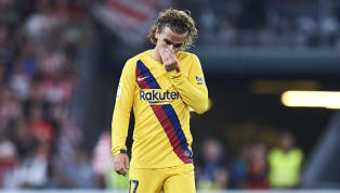 Barcelonamanager, Ernesto Valverde has urged new signing, Antoine Griezmann to step up in their second game following a poor debut for the Catalan giants...