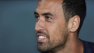 Demain à 21h, le FC Barcelone affronte le Bétis Séville. Sergio Busquets qui n'a pas pris part à la première journée de championnat pour aucune raison...