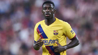 ​Ousmane Dembele's agent Moussa Sissoko has categorically denied claims that his client could leave Barcelona this summer, rubbishing reports that the...