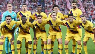 El FC Barcelona recibe al Valencia en el regreso de LaLiga Santander tras el parón de selecciones, y los azulgranas quieren conseguir en casa la segunda...