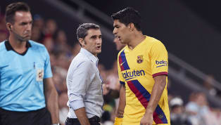 Barcelonaforward Luis Suarez has revealed that Ernesto Valverde has told him that he missed the easiest of goals but scores the most difficult ones. The...
