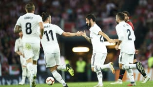 More ​Real Madrid host Espanyol at the Bernabeu on Saturday in a La Liga clash between two sides who have enjoyed bright starts to the season. The hosts have...