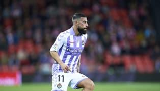  🙌🏻💜Alineación del Real Valladolid#pucela #RealValladolidRayo pic.twitter.com/JSB39KRTxi — Real Valladolid C.F. (@realvalladolid) 5 de enero de 2019  ⚡Once...