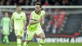 Sejak bergabung dengan Barcelona dari Sevilla pada musim 2014/15, Ivan Rakitic mampu menjadi salah satu pemain kunci di lini tengah tim tersebut, dengan...