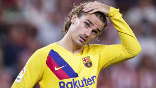 After one of the most protracted transfer sagas of modern times, Antoine Griezmann finally got his wish in the summer. One year on from his famous 'La...