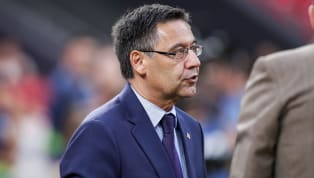Barcelona presidentJosep Maria Bartomeu had admitted that the club are already preparing for life without Lionel Messi. The 32-year-old has been isn't...