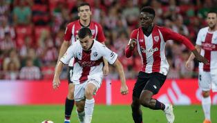 SD Huesca-Athletic Club | Alineaciones confirmadas