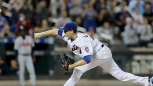 ¿Alguien esperaba a un lanzador distinto aJacob deGrompara el Día Inaugural de los Mets? Este jueves el manager del equipo Mickey Callaway anunció que el...