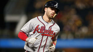 Atlanta Braves shortstop Dansby Swanson missed the end of the season,including their playoff series against the Los Angeles Dodgers, due to a wrist injury...