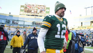 Packers Best Shot at Playoff Spot Just Went Down the Tubes With Bears Win