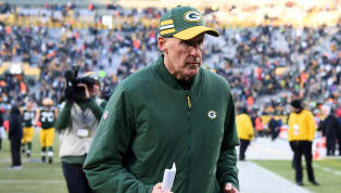 Interim head coach Joe Philbin was brought back toGreen Baythis season as the Packers offensive coordinator, but got a little more than he bargained for...