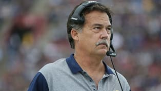 Guess who's back, back again? Well...maybe. It lookslikeJeff Fisherjust cannot stay away from football. The longtime NFL coach could reportedly be...