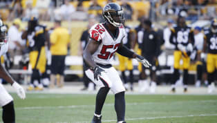 The Houston Texans have re-signed former inside linebacker Josh Keyes, giving them 53 players on the active roster, the team announced on Thursday. Keyes,...