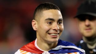 ​Wolves striker Raul Jimenez has warned Newcastle's club record signing Miguel Almiron that he faces a 'big step up' in quality after arriving from MLS outfit...