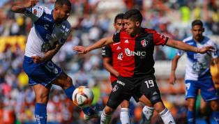 Este próximo 19 de julio dará comienzo el nuevo campeonato mexicano. Desde el estadio Jalisco en Guadalajara, los 'Zorros' del Atlas y los recién ascendidos...