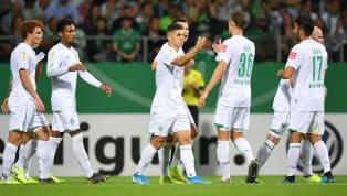 BeimSV Werder Bremenkann man an diesem Samstagabend rundum zufrieden sein. Neben dem souveränen Sieg in der ersten Pokalrunde gegen Atlas Delmenhorst, hat...