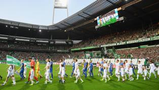 Das Thema Stadion ist beimSV Werder Bremenin diesem Sommer ein heikles. Der Vereinverkaufte die Namensrechte an den Investor-Konzern Wohnivest- zum...