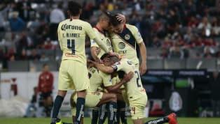 Las Águilas recibirán este sábado en el Estadio Azteca alPachucaen el duelo correspondiente ala Jornada 3 del Clausura 2019, donde estrenarán su tercera...